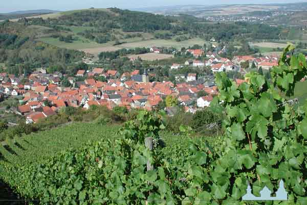 Odernheim am Glan Kaltwintergarten